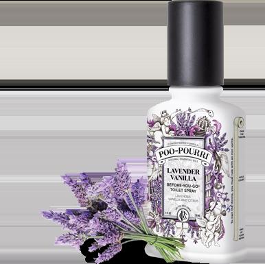 Lavender Vanilla 1