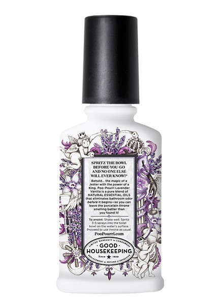 Lavender Vanilla 3