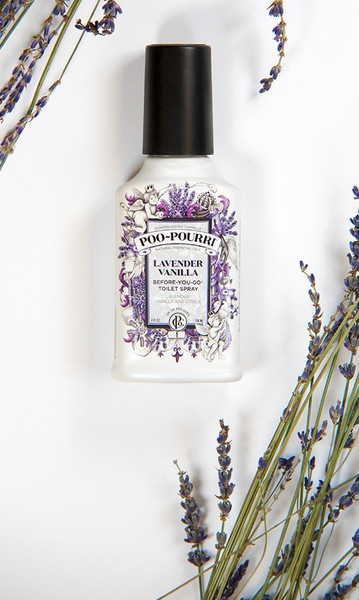 Lavender Vanilla Featured
