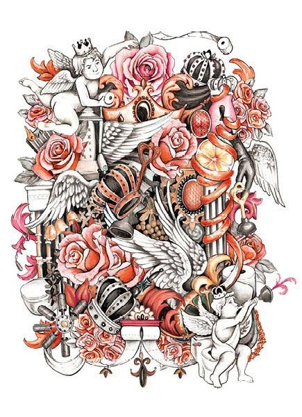 Rose Geranium 3